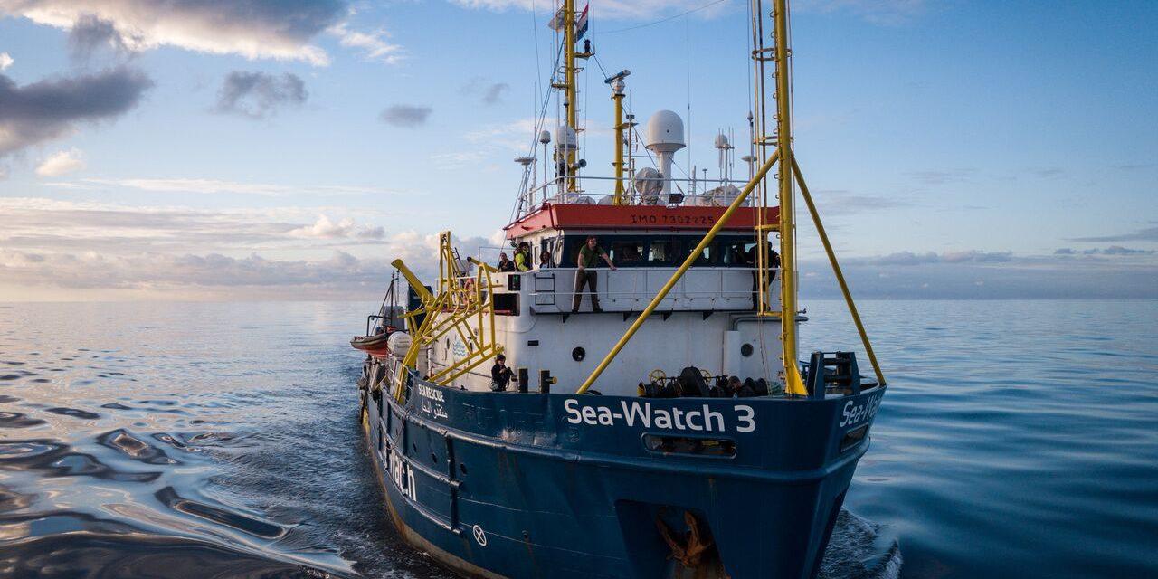 CEDH – «Sea Watch» : Le débarquement des droits de l'homme n'aura pas lieu